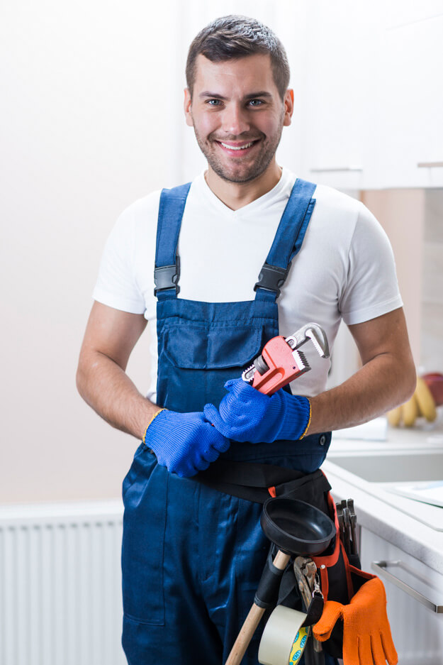 high quality plumbing service
